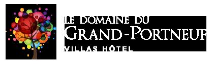 Domaine du Grand-Portneuf